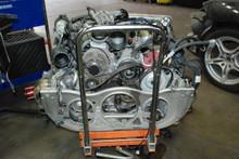 Porsche 911 997 997TT Twin Turbo Complete Used Engine Motor