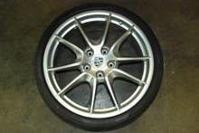 Porsche 911 991 981 Carrera S III Wheel Rim Front 8x20 ET57 981.362.160.12