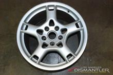 Porsche 911 997 Widebody Lobster Claw Wheel Rim Rear 11x19 ET51 997.362.162.00