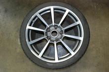 Porsche 911 991 Carrera Classic II Wheel Rim Rear 11x20 ET70 991.362.166.30 OEM