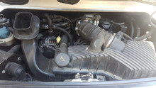 Porsche 911 996 3.6 Liter Carrera Complete Rebuilt Engine Motor