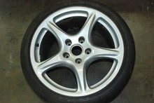 Porsche 911 997 Carrera Classic Wheel Rim Rear 11x19 ET67 997.362.162.04 OEM
