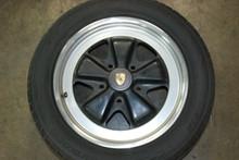 Porsche 911 Carrera Genuine Fuchs Wheel Rim 6x16 91136102043 Factory OEM
