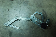Porsche 911 SC Carrera Coupe Left Window Regulator w/ motor