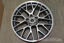 Porsche Macan GTS Wheel Rim 9x20 ET26 95B601025BF Factory OEM