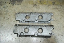 Porsche 911 914 930 965 Turbo Upper Intake Valve Covers Factory Dated  9011051152R