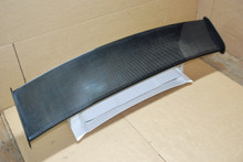 Aftermarket Carbon Fiber Porsche 911 997 GT3 RS Tail Wing for Wide Body Only