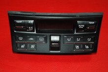 Porsche 911 991 Carrera 981 Cayman Boxster AC Temp Climate Control 9P1.907.039.L
