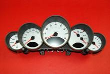 Porsche 911 997 Carrera C4S Instrument Gauge Cluster Speedometer Odometer
