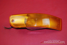 Porsche 911 993 Right Turn Signal Amber (Yellow) 993.631.062.00 OEM