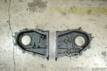 Porsche 911 964 993 Chain Tensioner Housing Pair Left Right