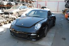 2007 911 Turbo S
