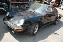 1970 911 Turbo Look