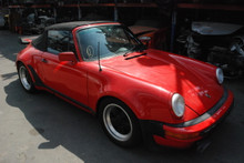 1978 911 Turbo Look