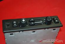 Porsche 911 993 Heater HVAC CCU AC Climate Control Unit Module Genuine OEM