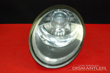 Porsche 911 997 Headlight Xenon Left Driver Side 997.631.057.22 Genuine OEM