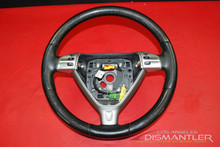 Details about  Porsche 911 997 Turbo 987 Steering Wheel Carbon Fiber Trim Genuine OEM