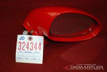 Details about  Porsche 911 964 993 Aero Style Right Passenger Side Mirror Big Plug 96573124201
