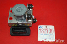 Porsche 981 Boxster Cayman Anti Lock Brake ABS Pump Module 981.355.755.02 OEM