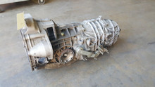 Porsche 911 997 997TT Turbo Manual Transmission G97.50 Gear Box Transaxle OEM