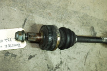 Porsche 911 996 Carrera Tiptronic Rear Drive Shaft Axle 2002-04 M249  996.332.024.05