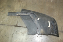 Porsche 911 964 Left Driver side Front Bumper Lower Skirt Valance