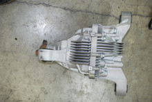 Porsche 970 Panamera 2010-12 Rear Differential Dif 970.350.011.01 15k Diff