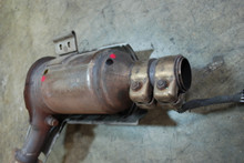 Porsche Boxster 986 Used Catalytic Converter 996.113.931.00