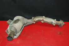 Porsche Boxster 986 Used Catalytic Converter 996.113.022.10