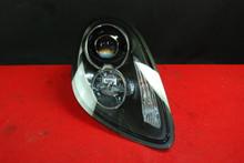 Porsche Factory Cayman Passenger AFS Xenon Headlight Headlamp Assembly 981.631.136.06