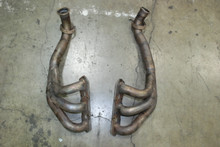 Porsche 911 997 Upgrade Carrera S 4S Power Kit X51 Exhaust Headers Pair