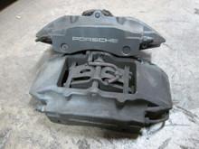Porsche 986 Boxster Rear Calipers 986 911 Upgrade Conversion Brembo Pair Brakes