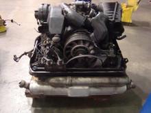 Porsche 911 993 Non Vario Ram Complete Engine Conversion SC 914 3.6 Liter Motor #2