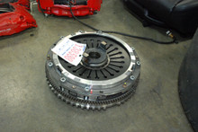 Porsche 911 993 993TT Turbo Single Mass Light Weight Flywheel Clutch Assembly
