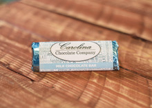 Milk Chocolate logo Bar