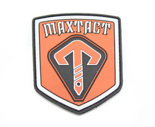 MAXTACT Paintball Patch