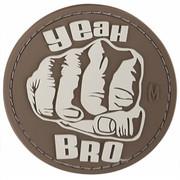 Maxpedition Bro Fist Patch