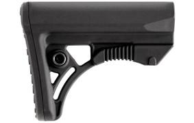 UTG PRO Model 4 Ops Ready S3 Mil-Spec Stock - Black
