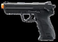 HK 45 CO2 Gas Pistol - BLK