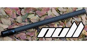 "Deadlywind Carbonfiber Null Barrel - 10"" - AC"