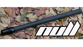"Deadlywind Carbonfiber Null Barrel - 12"" - AC"
