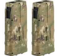 DYE Paintball DAM 10rd Magazine 2 Pack - DyeCam