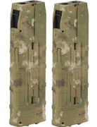 DYE Paintball DAM 20rd Magazine 2 Pack - DyeCam