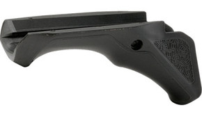 DYE DAM Angled Picatinny Grip - Black