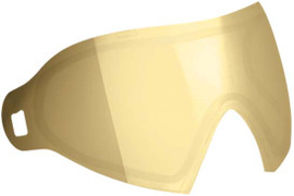 DYE I4 Dyetanium Thermal Lens - Smoke Gold