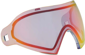DYE I4 Dyetanium Thermal Lens - Bronze Fire