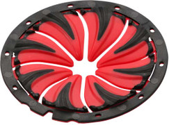 DYE Rotor Quick Feed - Black/Red