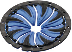 DYE Rotor Quick Feed - Black/Blue