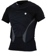 DYE Paintball Performance Top - Black