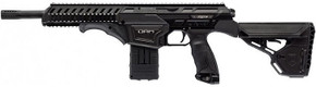 DYE Assault Matrix Paintball Gun (DAM) - Black